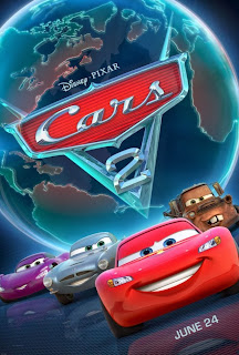 Watch Cars 2 (2011) movie free online