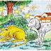 சிங்கக்குட்டியின் புது தீபாவளி! | Young Lions New Diwali