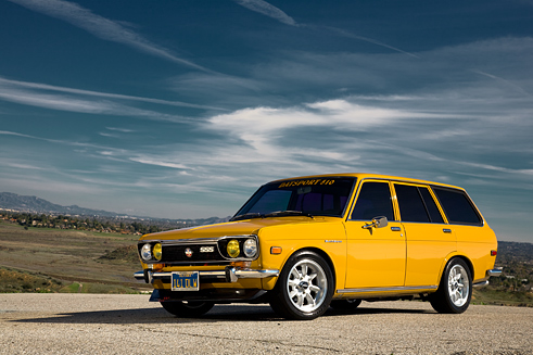 Best Cars Ever Greatest Cars Of All Time Datsun 510