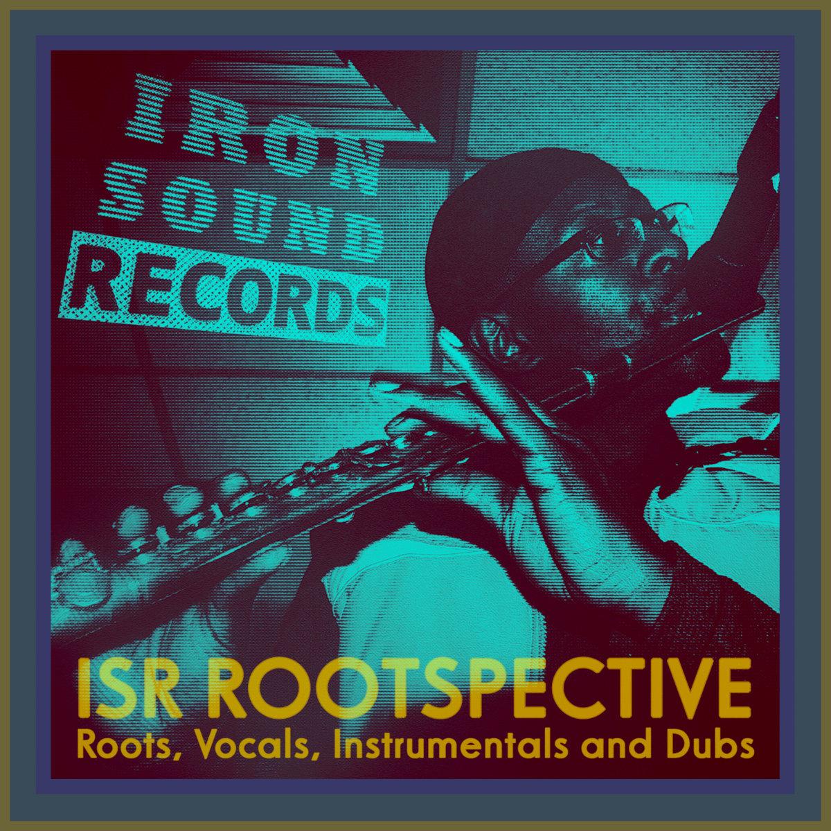 ISR Rootspective 2018