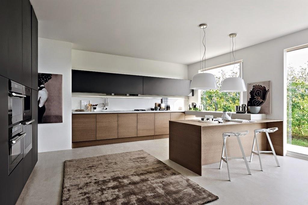 Mobiliario De Cocinas Modernas. Affordable Cocinas Modernas Las ...