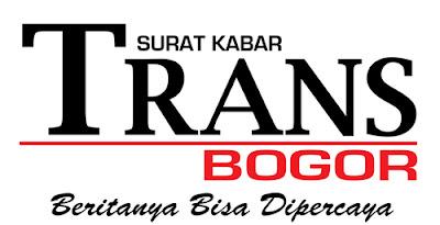 Surat Kabar Trans Bogor