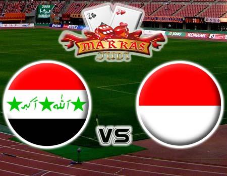 Prediksi Skor Irak vs Indonesia 6 Februari 2013 Kualifikasi Piala Asia