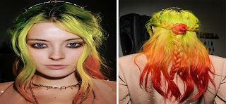 hair dyes,hair colours