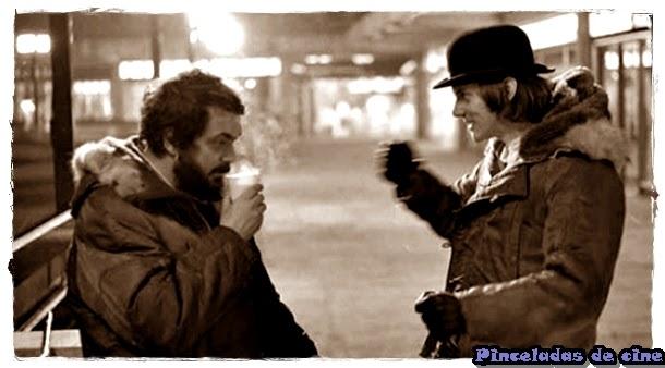 Stanley. Kubrick