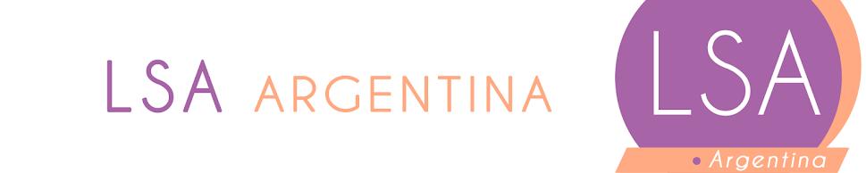 LSA - Lengua de Señas Argentina... ★
