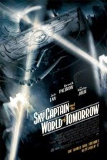 Watch Sky Captain and the World of Tomorrow 2004 Megavideo Movie Online