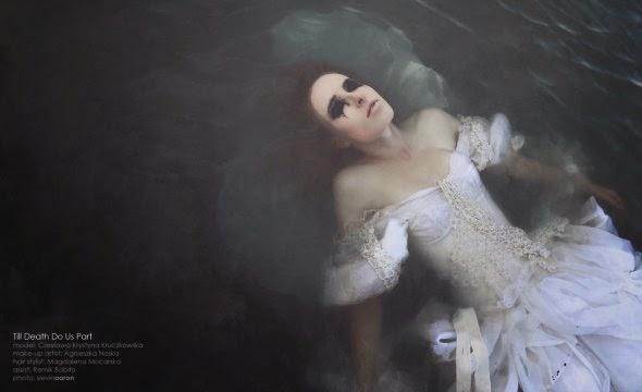 Slevin Aaron (Bartosz Madej) deviantart fotografia fashion surreal artística