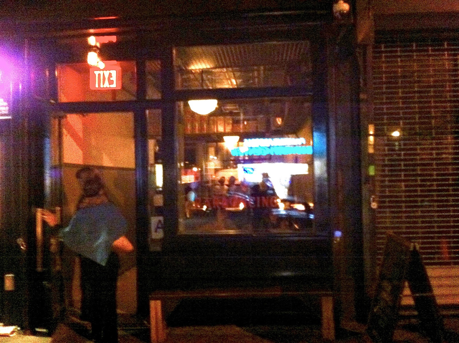 31 Days of Pizza: Day 25, 2012: Barboncino (Crown Heights, Brooklyn)