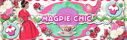 Magpie Chic