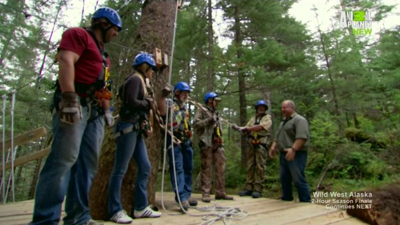 Daily TV-Shows for You: Wild West Alaska Season 3, Episode 7, 8 - The
