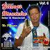 Gilmar Monteiro Volume 06 (cd 2014) EXCLUSIVIDADE MEU ARROCHA É 10!