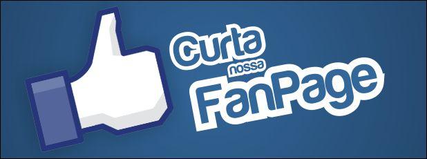 Acompanhe nosso Facebook!