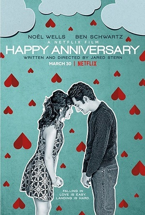 Feliz Aniversário de Casamento Filmes Torrent Download completo