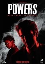 Powers Temporada 1 audio espa�ol