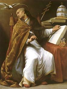 São Gregório Magno