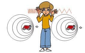 efecto doppler explicación