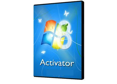 Windows 8 Activator -- KMS Nano Version-21 Activator