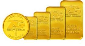ZANITH GOLD