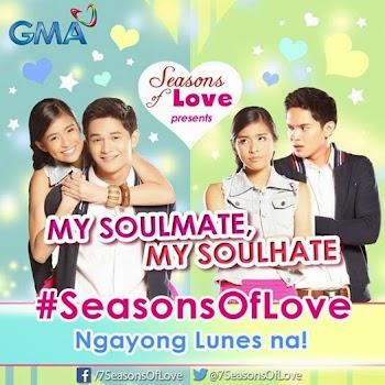 Seasons of Love – October 8, 2014 Full Episode