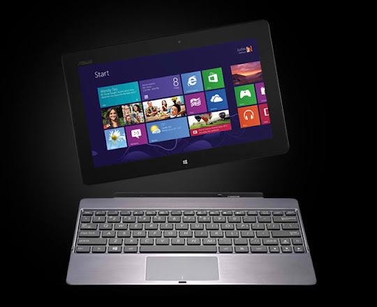Asus VivoTab™ Windows RT