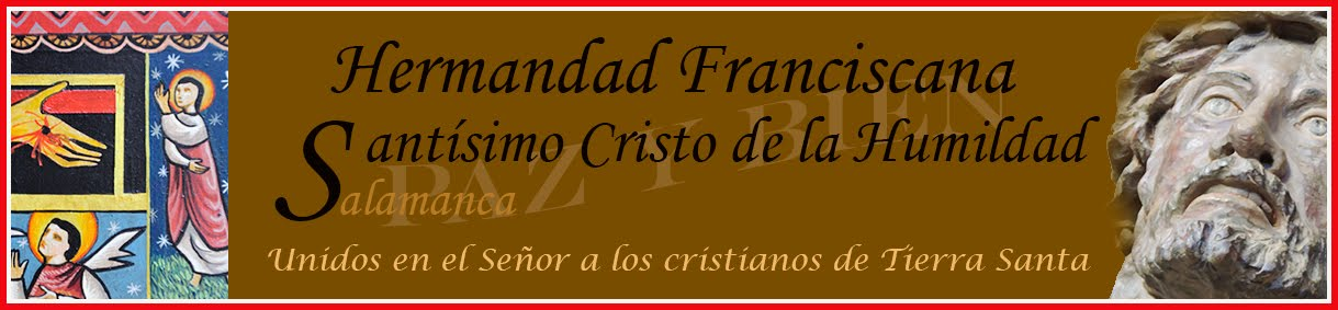 HERMANDAD FRANCISCANA