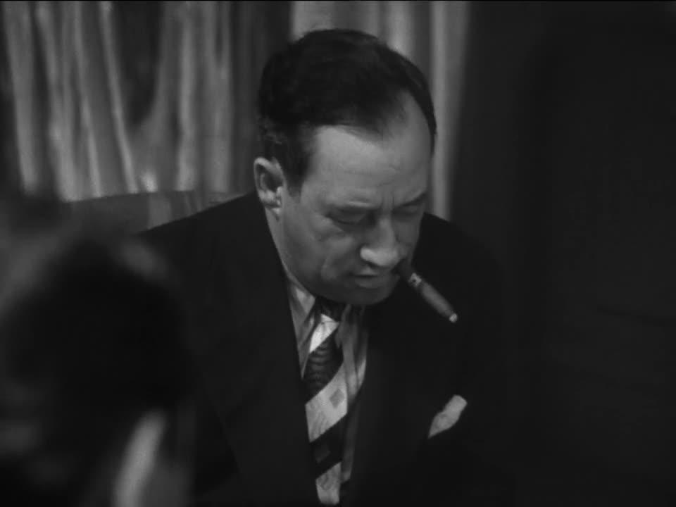 Hampa Dorada (1931) Mafia - Pre-code