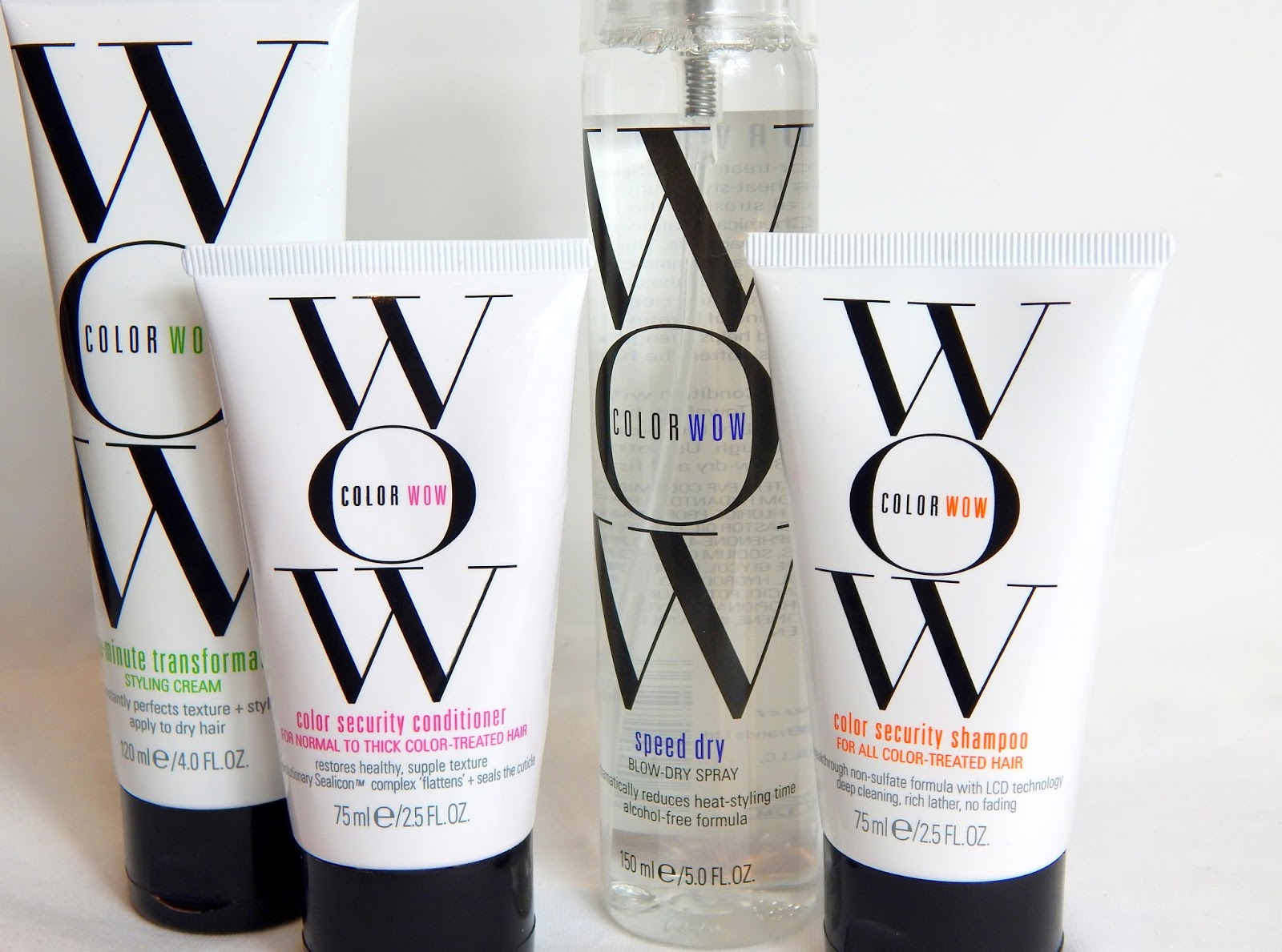 Color Wow - The BEST Shampoo for Red Hair