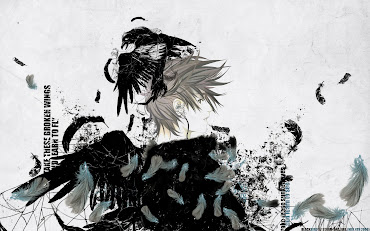 #39 Air Gear Wallpaper