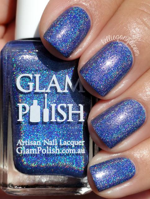 Glam Polish Storm