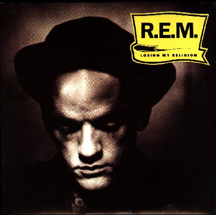 video losing my religion de rem: