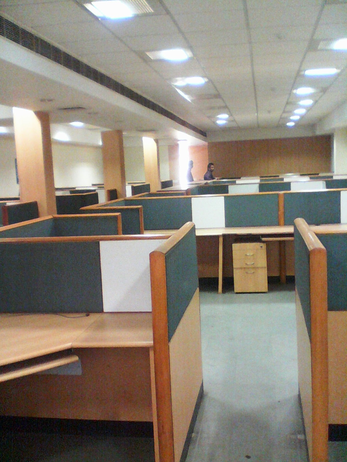 office play. Fully Furnished Office Available At Industrial Area, Phase 7 With All The Amenities And Setup As Per Software Company Norms. Play P