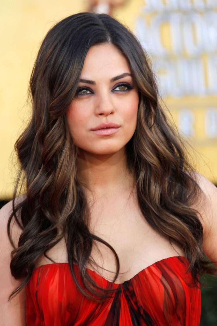 Sexiest Woman Alive 2012: Mila Kunis!