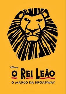 musical, Rei Leão, Disney, resenha, São Paulo