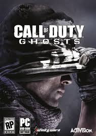 Torrent Super Compactado Call of Duty: Ghosts PC