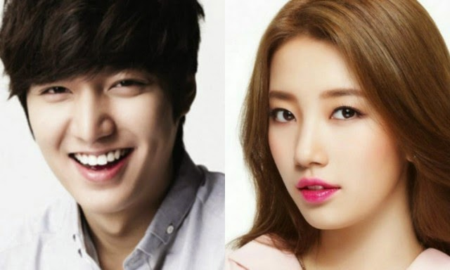 Lee Min Ho Dan Suzy miss A Pacaran