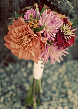 Wedding Flowers of America