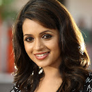Bhavana Spicy in Black Dress  Cute Pictures