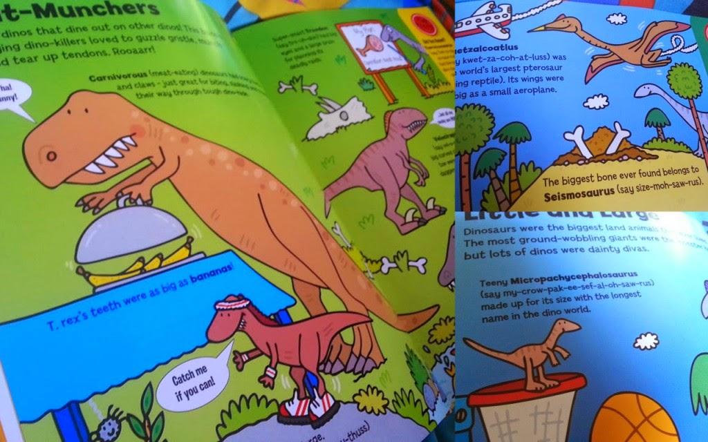 The Wonderful World Of Simon Abbott Book revie age 5-7 beginner reader