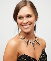 Wild Teak Freshwater Pearls Necklace