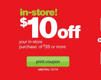 Fun ~ Living ~ Frugal !: Bealls $10 Off In-Store Coupon ~ Print & Take ...