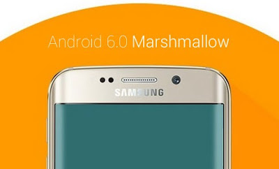 Android 6.0 Marshmallow Samsung