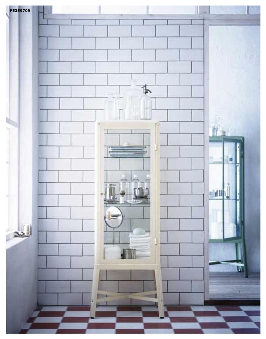 Paper Parade Co Bathroom Nook