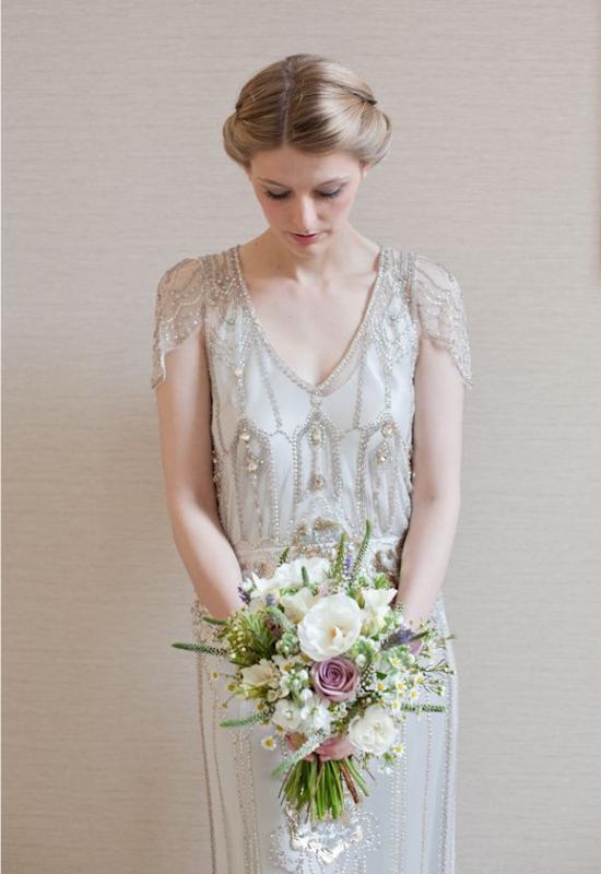 Jenny Pakham bridal