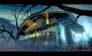 Rumah  (Epsode 3)