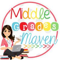 Middle Grade Maven