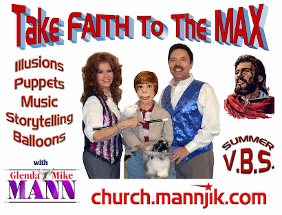 St. Matthew's Family VBS -June 23-26 2015