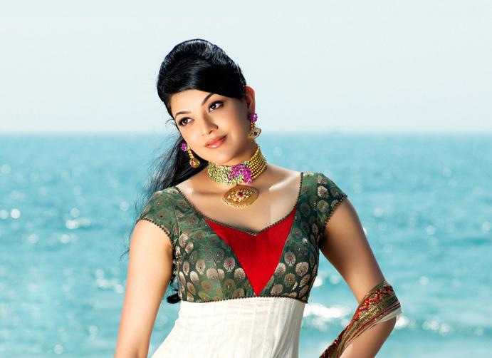 Kajal Agarwal Hot HD Pictures