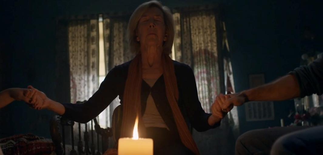 Assista ao novo trailer da sequência de terror Sobrenatural: Capitulo 3