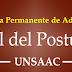 Resultados Examen de Admision UNSAAC 2015-1 del 22 de marzo del 2015